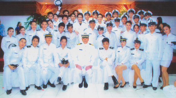 College of Maritime Studies